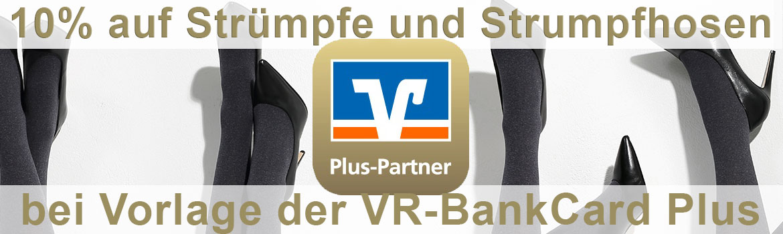 VR-BankCard Plus-Partner - Textilhaus Derboven Buchholz